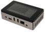 PROMO until 16-9-2016: LIVA Core (M-5Y10C SOC, 4GB RAM-DDR3-1600Mhz, 120GB M.2 SSD, 2xHDMI, 4xUSB3.0 (1x high power), 1x 1Gbit LAN, WIFI 802.12ac + Bluetooth 4.0, microSD slot, VESA mountadapter_